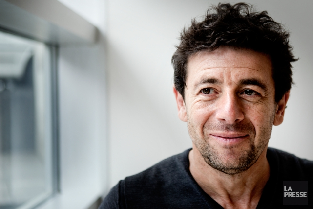 Patrick Bruel... (Photo Marco Campanozzi, archives La Presse)