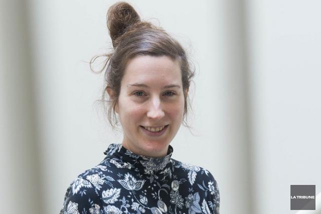 Sophie Jeukens a voulu offrir une programmation éclatante... (Archives, La Tribune)