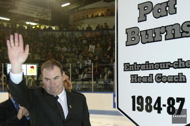 Quiconque s'intéresse au hockey dans la province sait... (Archives LeDroit)