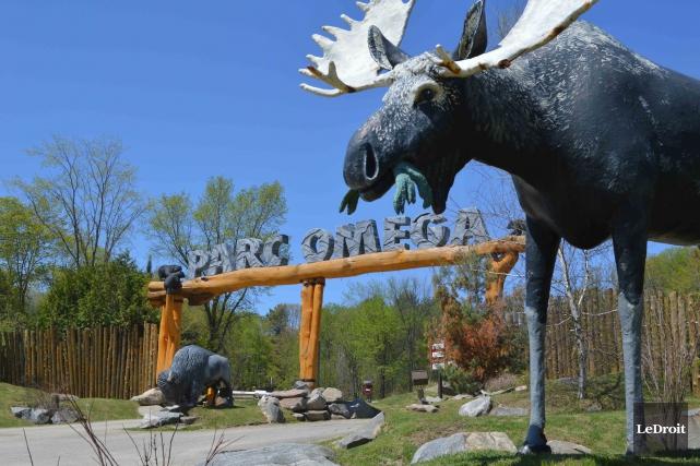 Le parc naturel souhaiterait entre autres aménager des... (Archives LeDroit)