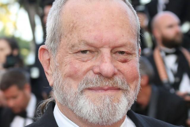 Terry Gilliam tente depuis une vingtaine d'années de... (PhotoValery HACHE, Agence France-Presse)