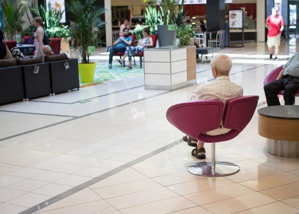 «Les Québécois adaptent leur comportement par rapport au... (PHOTO OLIVIER PONTBRIAND, archives LA PRESSE)