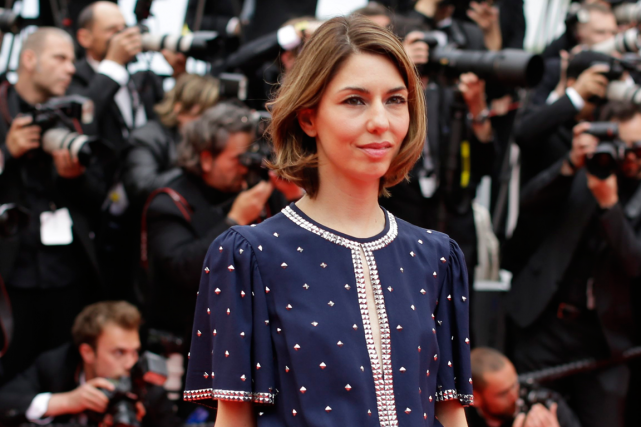 Sofia Coppola... (Photo Thibault Camus, archives AP)