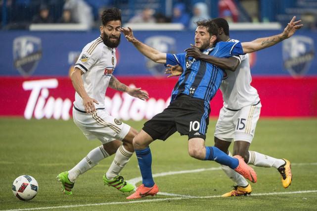 Les deux équipes espèrent mettre fin à leur... (Photo archives La Presse Canadienne)