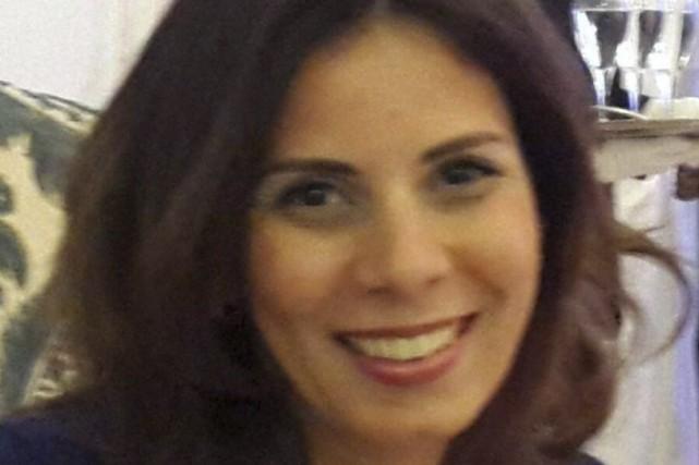 Marwa Hamdyétait née et avait grandi à Saskatoon,... (La Presse Canadienne)