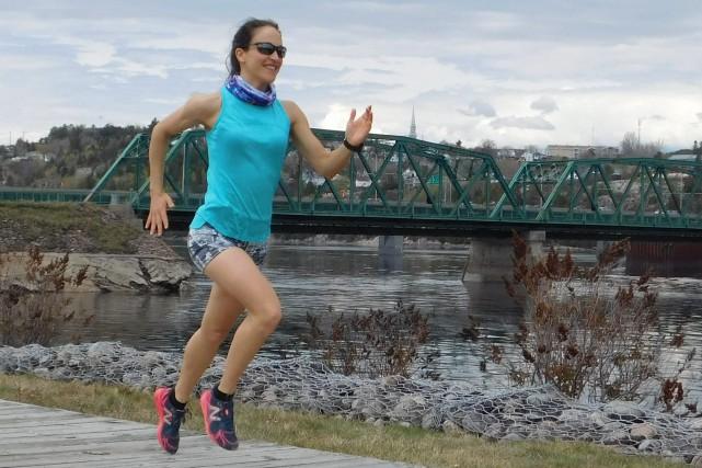 Spécialiste de la course à pied et du... (Photo courtoisie, Ultraviolet)