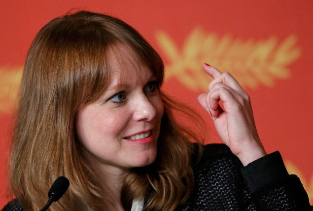 Maren Ade pourrait voir son film Toni Erdmann... (PHOTO JEAN-PAUL PELISSIER, REUTERS)
