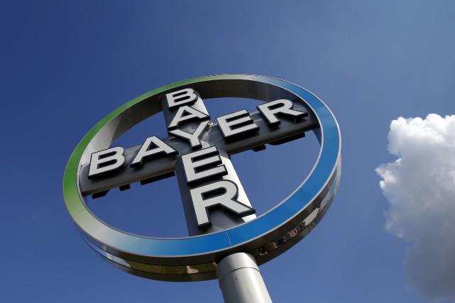 Pour Bayer, ce serait «une chancequi n'arrive qu'une... (Archives AP, Michael Sohn)