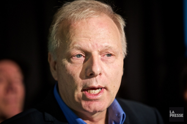 Option nationale rejette la proposition de Jean-François Lisée... (Photo André Pichette, archives La Presse)