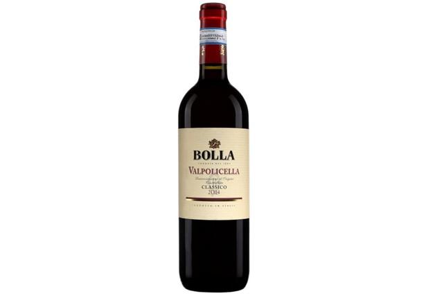 C'est dans la région du Valpolicella et de l'Amarone della Valpolicella que...