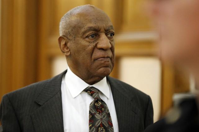 L'acteur américain Bill Cosby sera jugé au pénal... (PHOTO ARCHIVES AP)