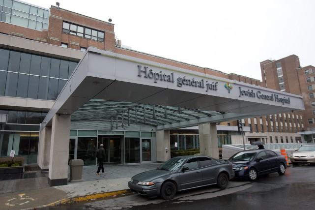 L'Hôpital général juif a réussi à réduire considérablement... (PHOTO ROBERT SKINNER, ARCHIVES LA PRESSE)