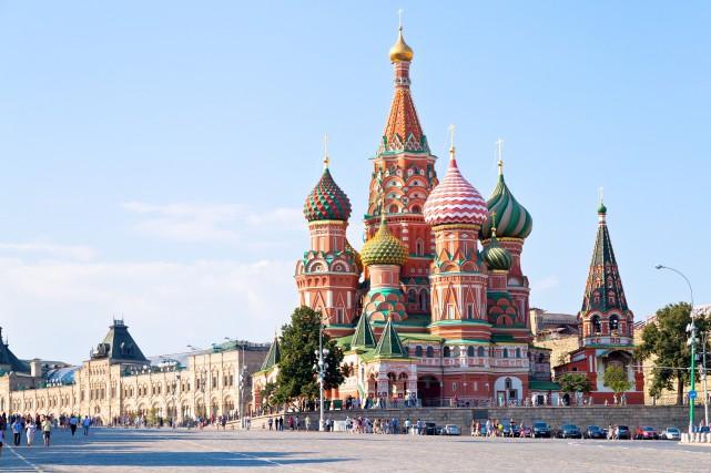 Selon l'auteur, l'impasse économique actuelle en Russie ne... (123rf,vvoennyy)