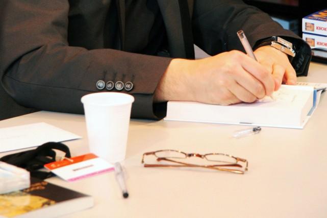 Le taux d'absentéisme à la Commission scolaire du Pays-des-Bleuets s'élève à... (Photo 123rf)