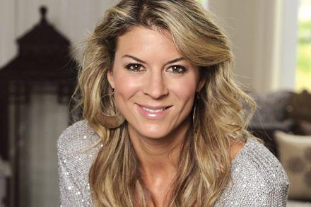 La designer d'intérieur Marie-Christine Lavoie est la porte-parole... (Photo tirée du site Web www.mariechristinelavoie.com)