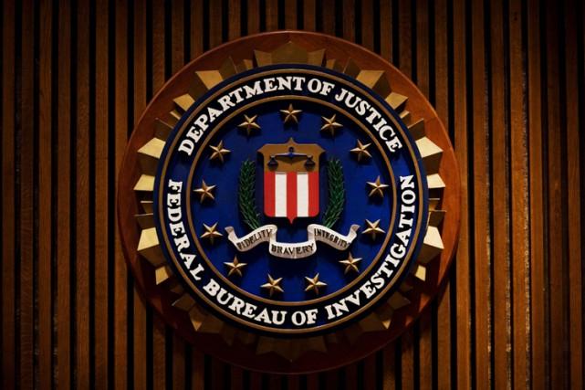 Un agent du FBI se présentant comme un... (PHOTO AFP)