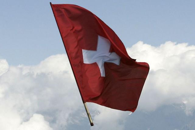 La Suisse compte environ 350 000 musulmans sur... (Archives, Agence France-Presse)