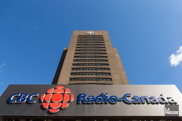 En mars, Radio-Canada a obtenu du gouvernement Trudeau... (PHOTO HUGO-SÉBASTIEN AUBERT, ARCHIVES LA PRESSE)