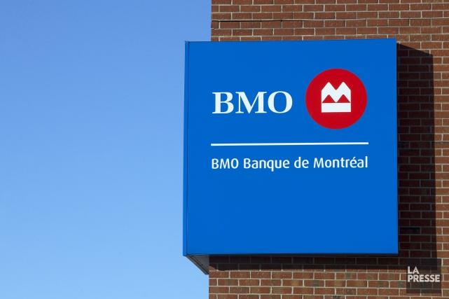 La Banque de Montréal a indiqué qu'elle diminuerait... (PHOTO ROBERT SKINNER, ARCHIVES LA PRESSE)