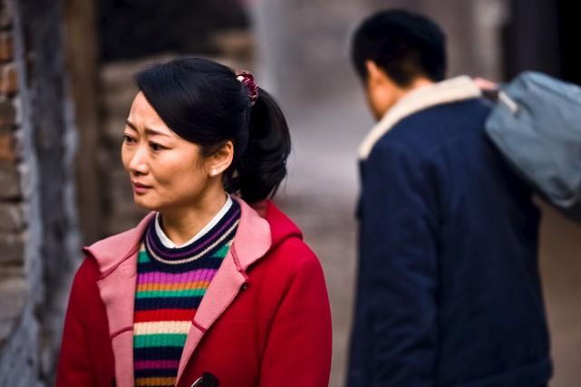 Zhao Tao réussit le tour de force d'interpréter... (Fournie par EyeSteel Films)