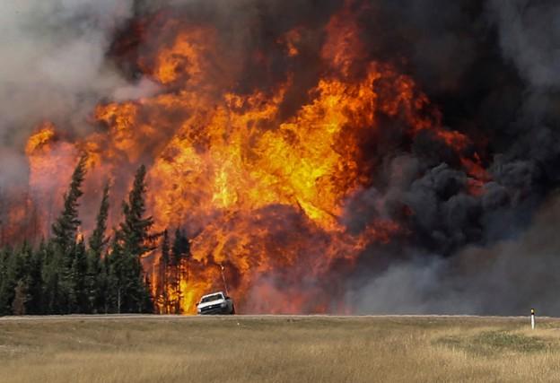Selon la Banque du Canada,«le deuxième trimestre sera... (PhotoMark Blinch, Archives Reuters)