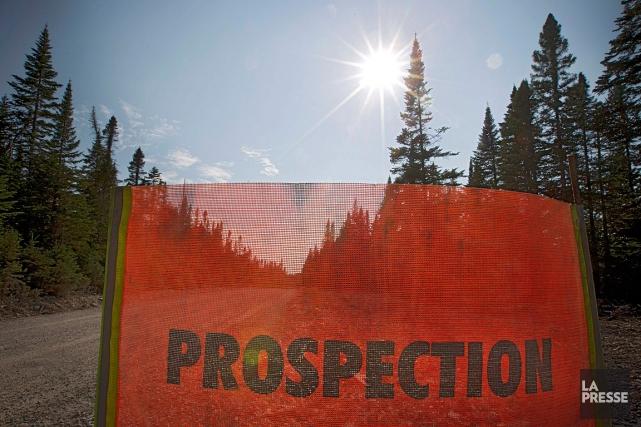 Selon le ministre de l'Environnement, David Heurtel, la... (PHOTO IVANOH DEMERS, ARCHIVES LA PRESSE)