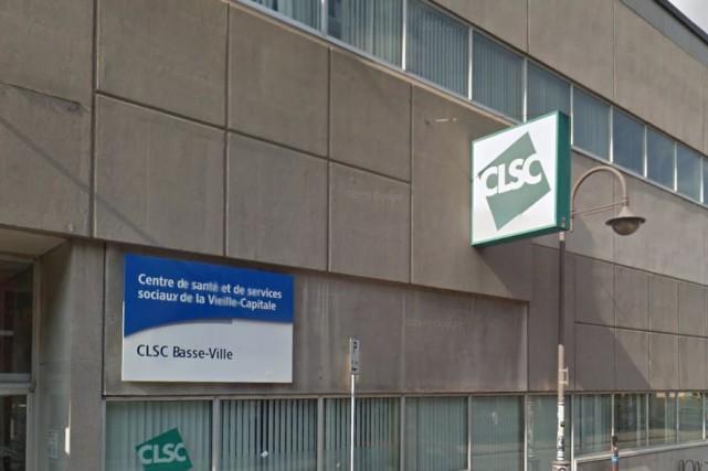 Des CIUSSS et des CISSS ont repoussé l'échéance du transfert de ressources des... (Google Street View)