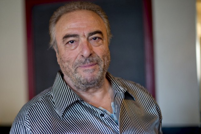 Dino Tavarone... (Fournie)