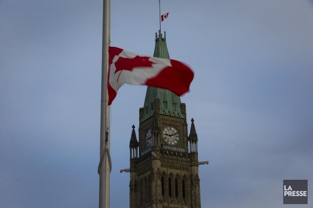 Les documents, obtenus parLa Presse Canadiennepar le biais... (Andre Pichette, Archives La Presse)