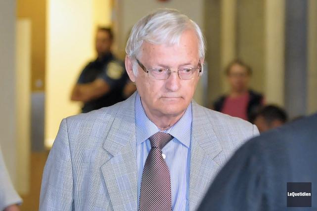 La Cour supérieure du Québec autorise le recours... (Archives Le Quotidien, Rocket Lavoie)