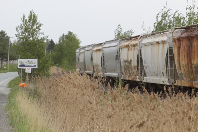 Transports Canada confirme avoir reçu la lettre du... (Spectre Média, René Marquis)