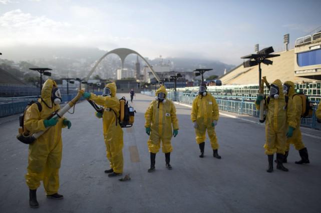 Selon des scientifiques, «ce n'est pas éthique de... (Photo AP)