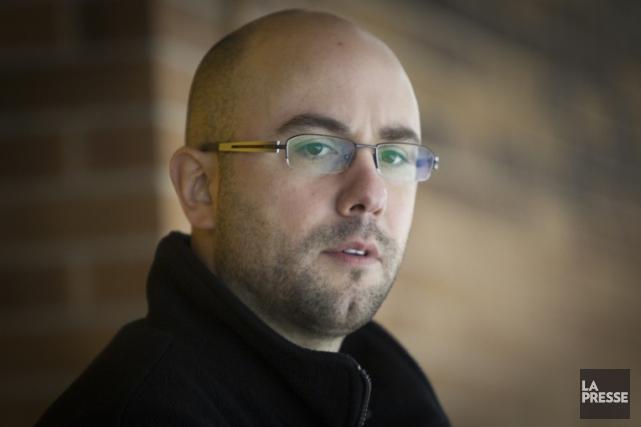Quitter un poste d'adjoint dans la LNH pour devenir entraîneur-chef dans la... (Photo André Pichette, archives La Presse)