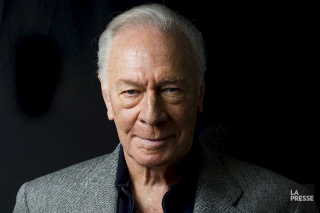 Christopher Plummer va remplacer Kevin Spacey dans le... (Photo archives La Presse)