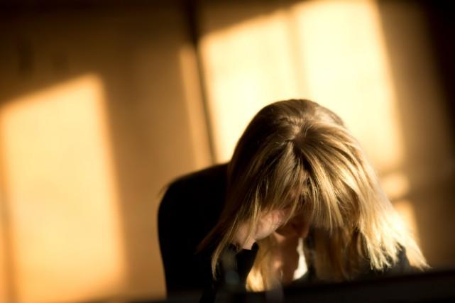 Selonune nouvelle étude montréalaise, les antidépresseurs sont utilisés... (PHOTO OLIVIER JEAN, archives LA PRESSE)