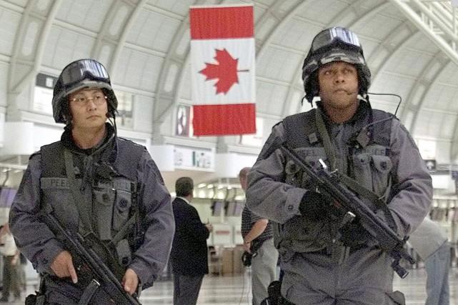 Le gouvernement Trudeau confiera à un nouveau comité... (Archives La Presse Canadienne)