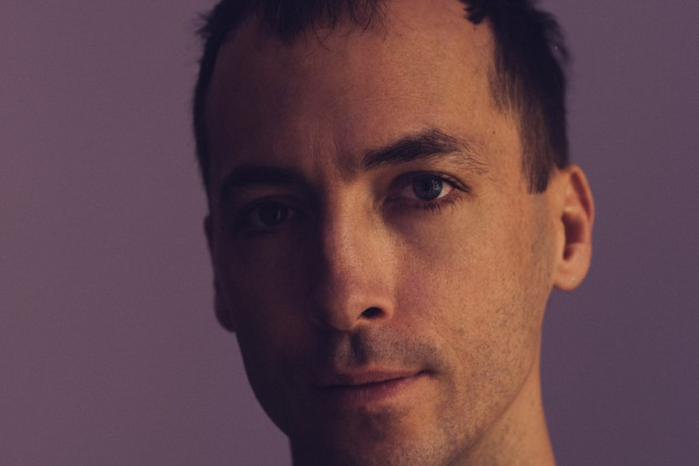 Tim Hecker... (Photo Todd Cole, fournie par 4AD)