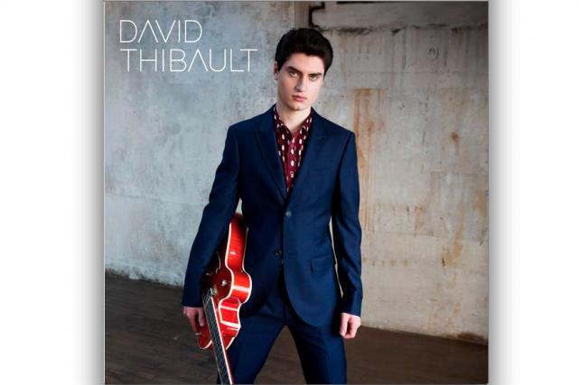 David Thibault, David Thibault...