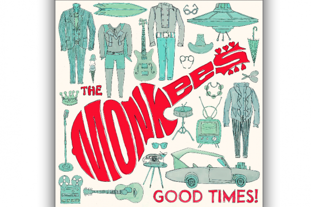 Good Times, The Monkees...