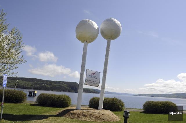 Promotion Saguenay lèvera le voile sur une nouvelle... (Photo Le Quotidien, Mariane L. St-Gelais)