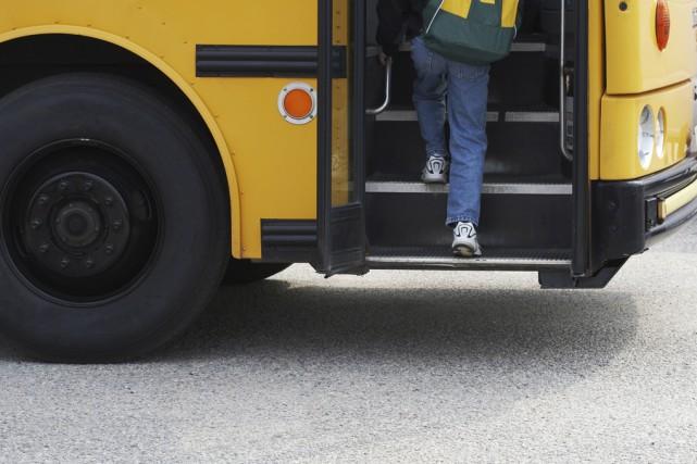 Une entente de principe conclue entre Autobus Yamaska,... (123RF)