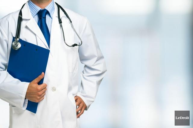 Malgré une active recherche de nouveaux médecins, East Angus devra fermer les... (Archives Le Droit)