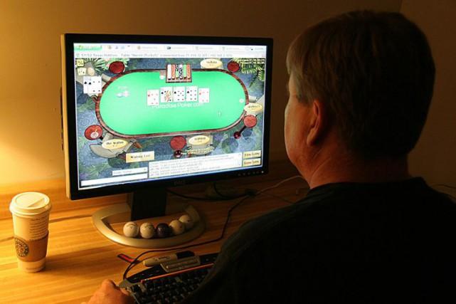 Loto-Québec estime que le marché québécois du jeu... (Photo archives AFP)