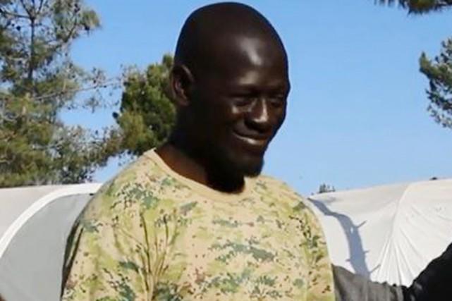 Omar «Omsen» Diaby est considéré comme l'un des... (IMAGE FRANCE 2/L'EXPRESS)