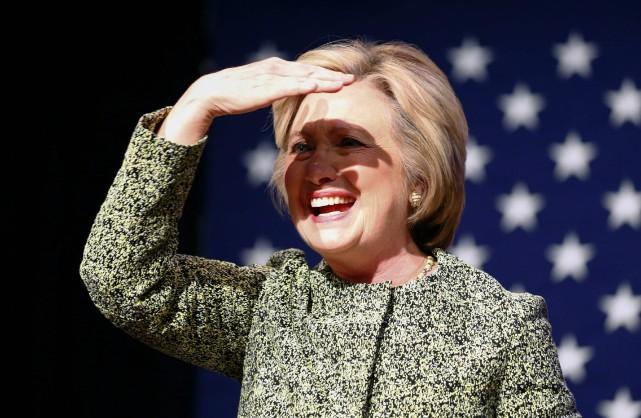«L'impensable pourrait se produire si le futur candidat... (PHOTO KENA BETANCUR, agence france-presse)