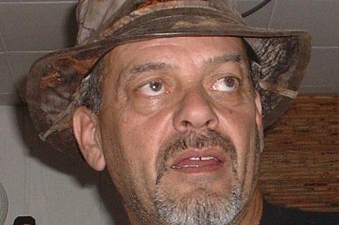 Laurier Pronovost, de Dolbeau-Mistassini, est accusé d'avoir séquestré... (Photo tirée de Facebook)
