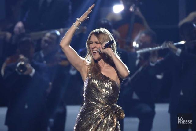 Céline Dion présentera une supplémentaire de son spectacle-bénéfice... (Associated Press)