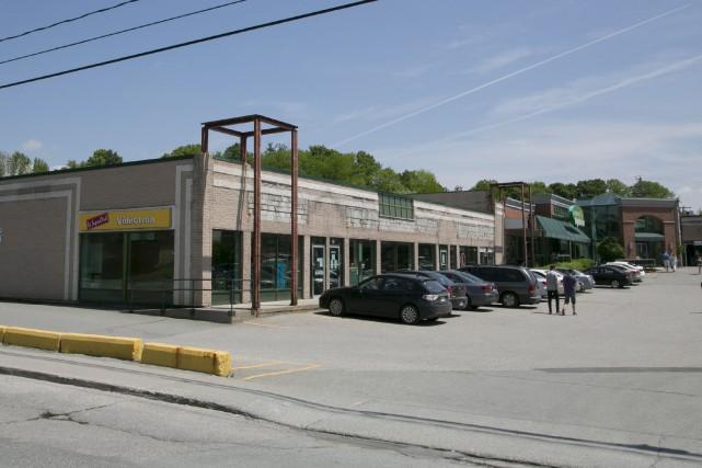 Le Superclub Vidéotron Jacques-Cartier fermera ses portes dans... (Spectre Média, René Marquis)