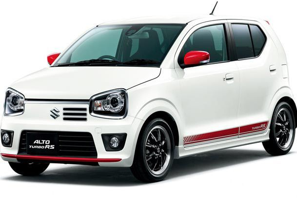 Petite voiture, gros paquet de troubles pour Suzuki.... (Photo Suzuki)