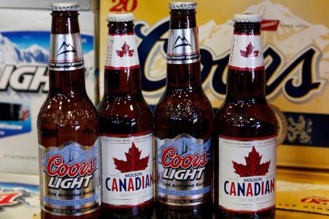 Le Bureau de la concurrence a indiqué mardi qu'il ne s'opposerait pas à la... (Photo Archives La Presse Canadienne)